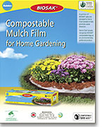 Biosak Mulch Film