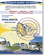 Polaris Transport