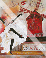 """Moulin Rouge""
