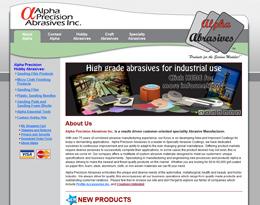 www.alphaabrasives.com