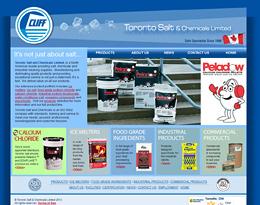 Toronto Salt & Chemicals Ltd.