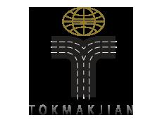TOKMAKJIAN