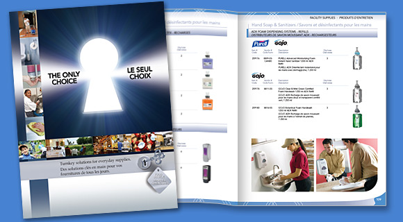 Catalogue Design Oakville, Catalogue Design Mississauga, Catalogue Design Toronto