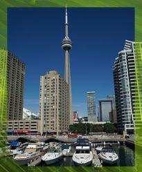 Toronto Queens Quay