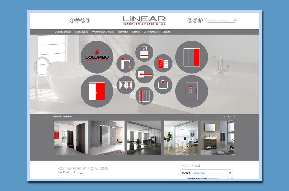 mobile-friendly, adaptive website, custom website, PHP web development