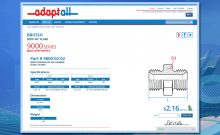 E-Commerce for Distributors, add to cart, add to shopping cart