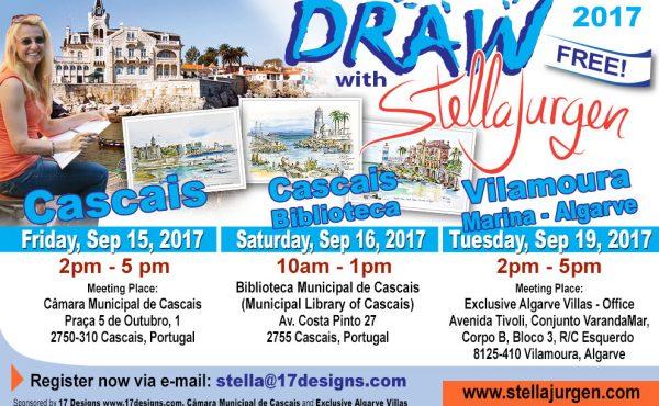 urban sketching, illustration, drawing