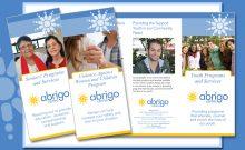brochures, brochure design