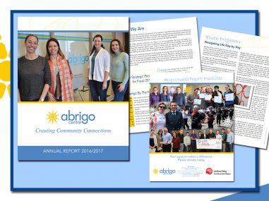 annual report design, annual report typesetting