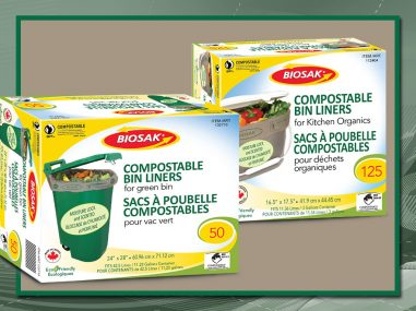 Package Design, Compostable Packaging, Kitchen Waste Disposal, biodegradable garbage bags