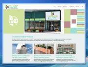 retail store Wordpress website, WordPress web development, WordPress website