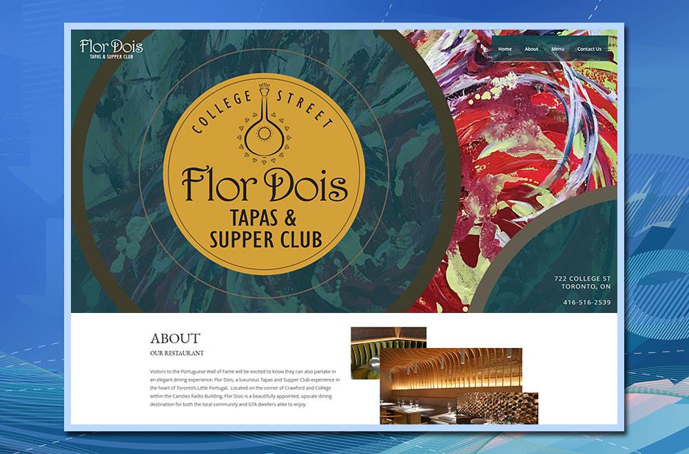 restaurant wordpress website, restaurant website